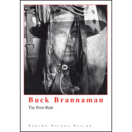 Buck Brannaman - DVD - The First Ride