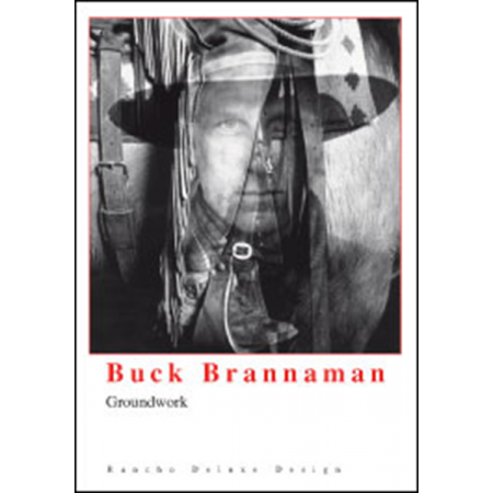 Buck Brannaman - DVD - Groundwork