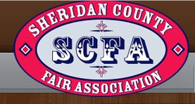 SHERIDAN FAIR GROUNDS